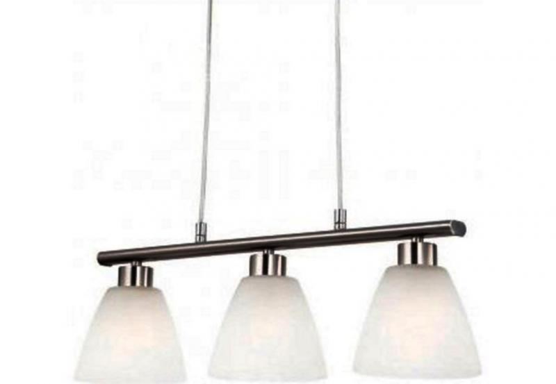 Lustra, Pendul Illimani 68615-3 Globo Lighting