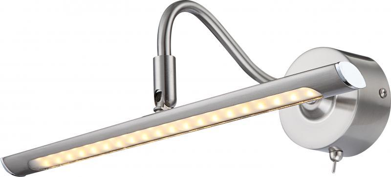 Aplica de perete LED Picture 44030 Globo Lighting