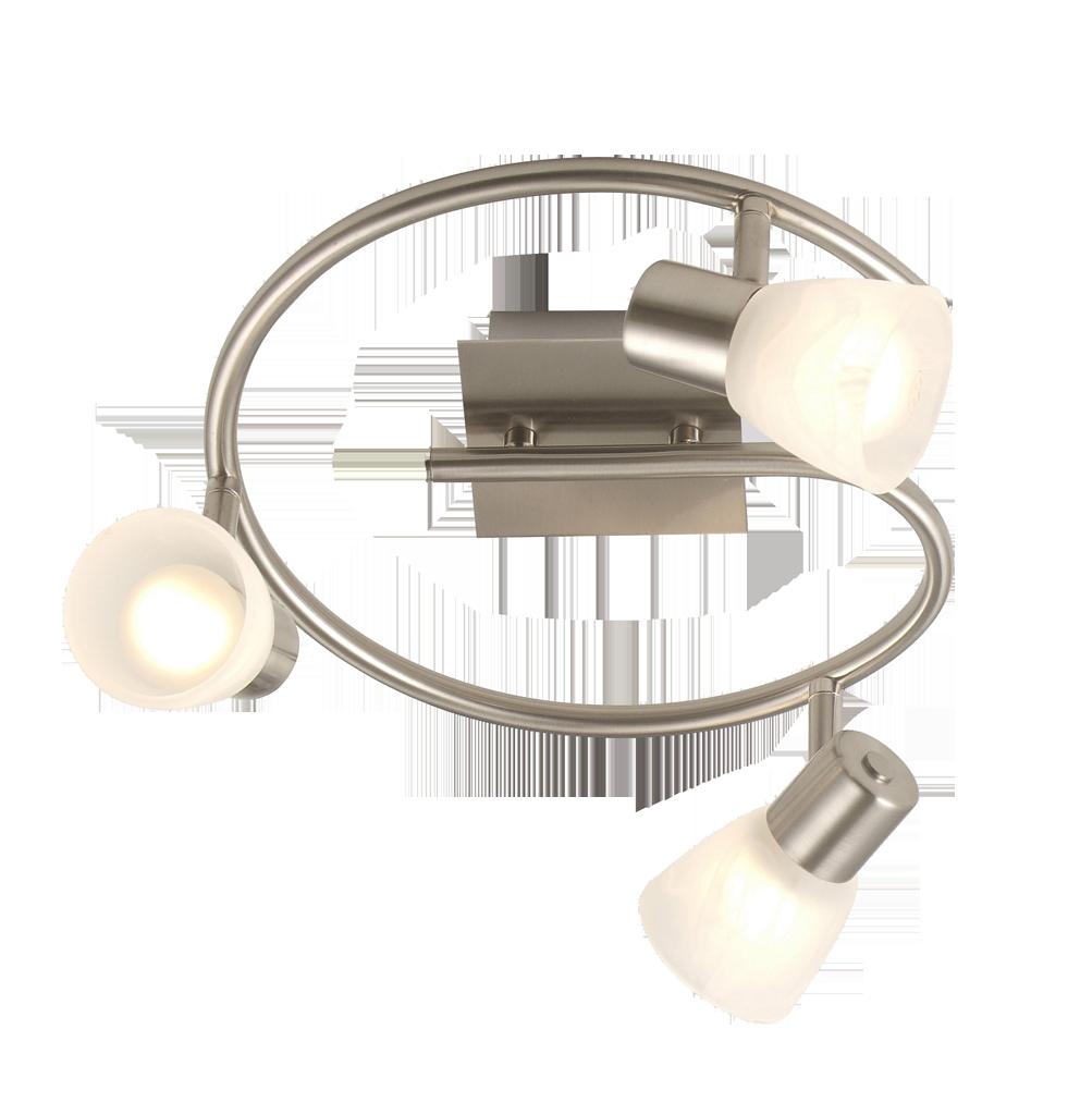Plafonier diametru 29cm Parry 54530-3 Globo Lighting