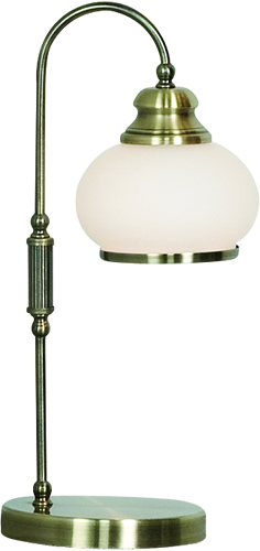 Veioza, lampa de masa Nostalgika 6900-1T Globo Lighting