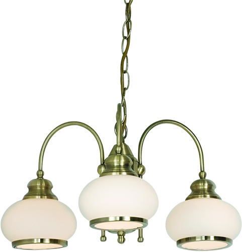 Candelabru diametru 44cm Nostalgika 6900-3 Globo Lighting