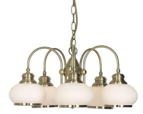 Candelabru diametru 48cm Nostalgika 6900-5 Globo Lighting