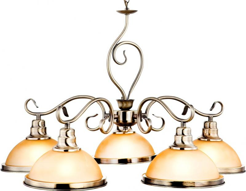 Candelabru diametru 65cm Sassari 6905-5 Globo Lighting