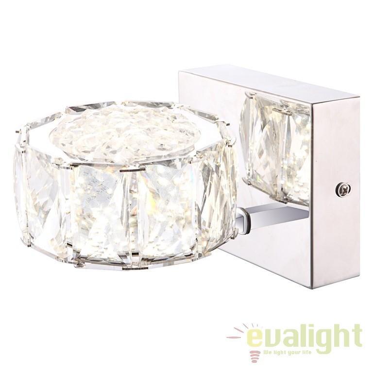 Aplica de perete moderna, iluminat LED, AMUR 49350-1W Globo Lighting