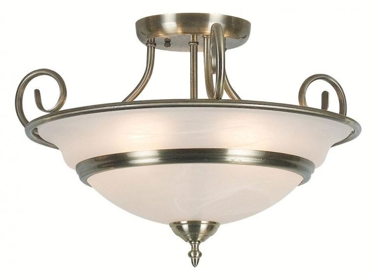 Plafonier diametru 50cmToledo 6896-5 Globo Lighting