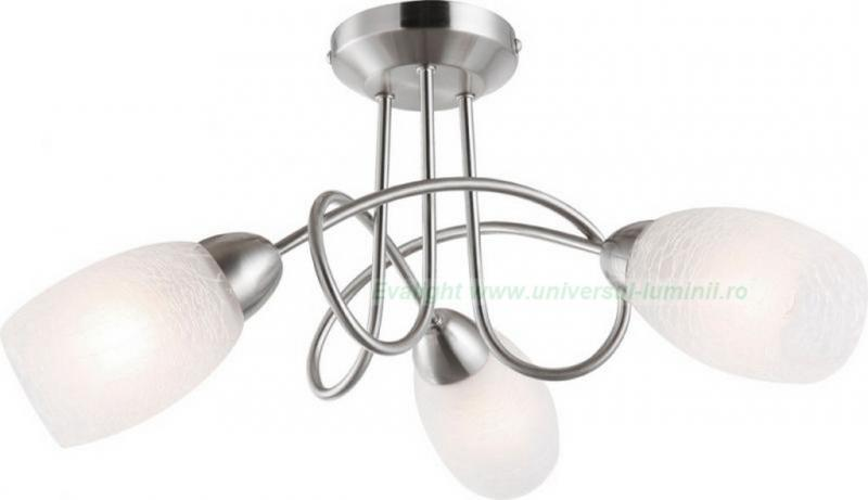 Plafoniera Led Dedeman : Globo lighting corpuri de iluminat aplice