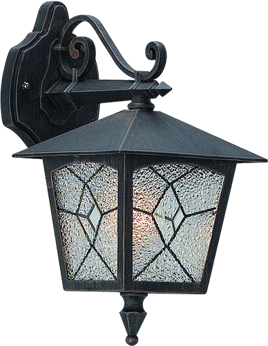 Aplica de perete exterior IP44 Atlanta 3125 Globo Lighting