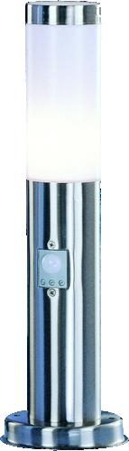 Stalp exterior cu senzor Boston 3158S Globo Lighting