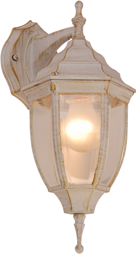 Aplica exterior IP44 Nyx I 31721 Globo Lighting