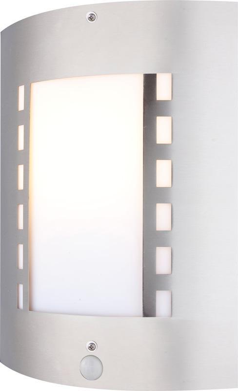 Aplica exterior cu senzor IP44 Orlando 3156S Globo Lighting