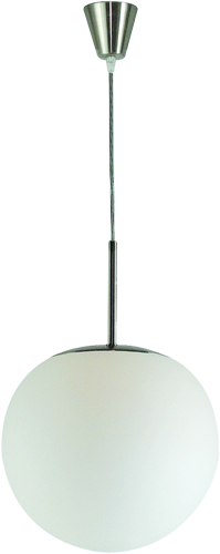 Pendul diametru 30cm Balla 1582 Globo Lighting