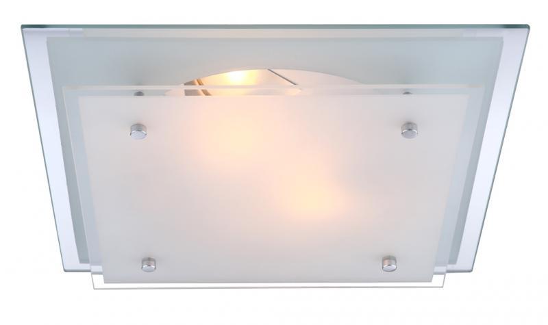 Plafonier  modern 33,5 x 33,5cm Indi 48168-2 Globo Lighting
