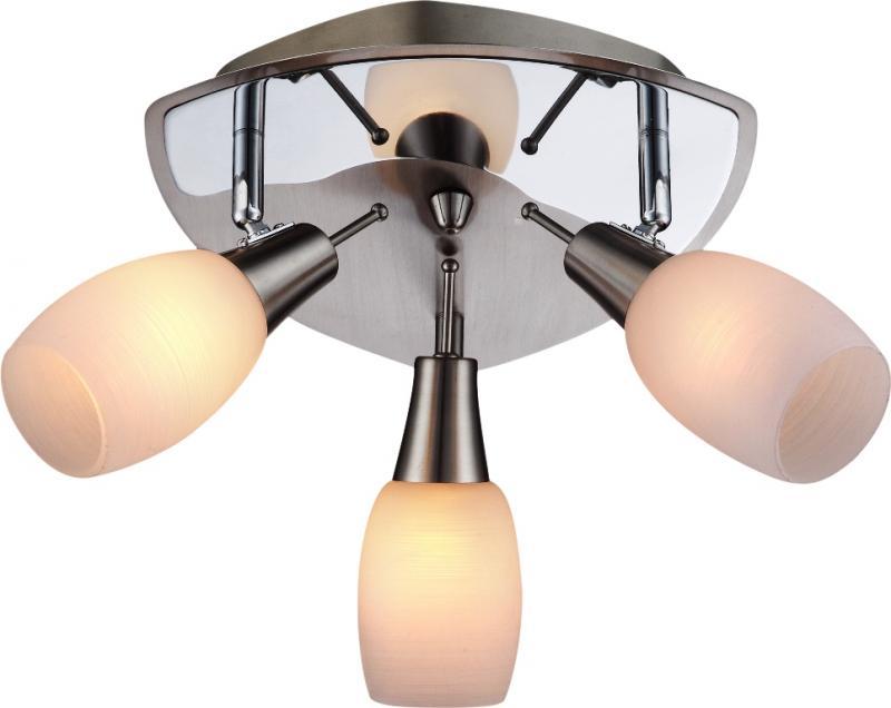 Lustra moderna Gillian 54983-3 Globo Lighting